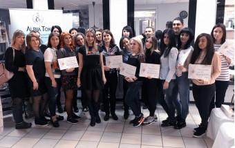 Итоги семинара ESK Professional в Калуге