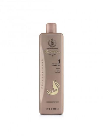Deep Cleaning Shampoo BC Original 1 этап (1000 мл)