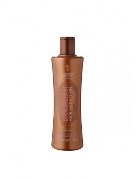 Шампунь глубокой очистки Clarifying Shampoo 1 шаг (300 мл)