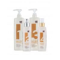 Ботокс для волос с эффектом эластинизации Relief (1000 мл)