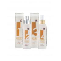 Ботокс для волос с эффектом эластинизации Relief (250 мл)