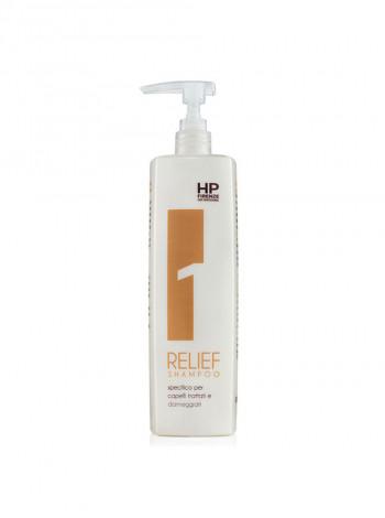 Шампунь Relief Shampoo 1 этап (1000 мл)