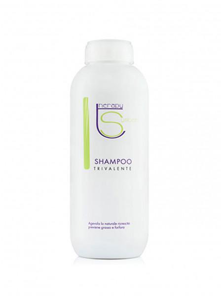 Шампунь для блеска волос Therapy System (1000 мл)