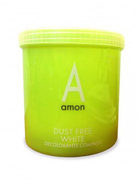 Осветляющая пудра Amon Dust Free White