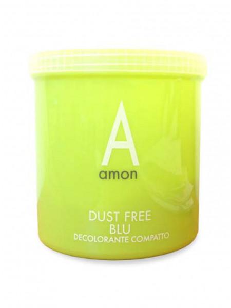 Осветляющая пудра Amon Dust Free Blue